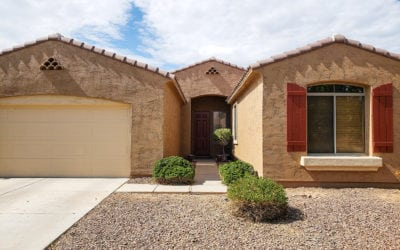 Dated Stucco Refresh | Exterior Residential Painting